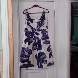 Aline sundress